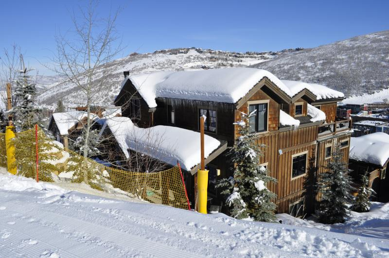 Mountain Trail Lodge